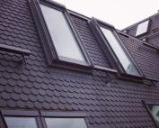 Dachschiebefenster CLASSIC