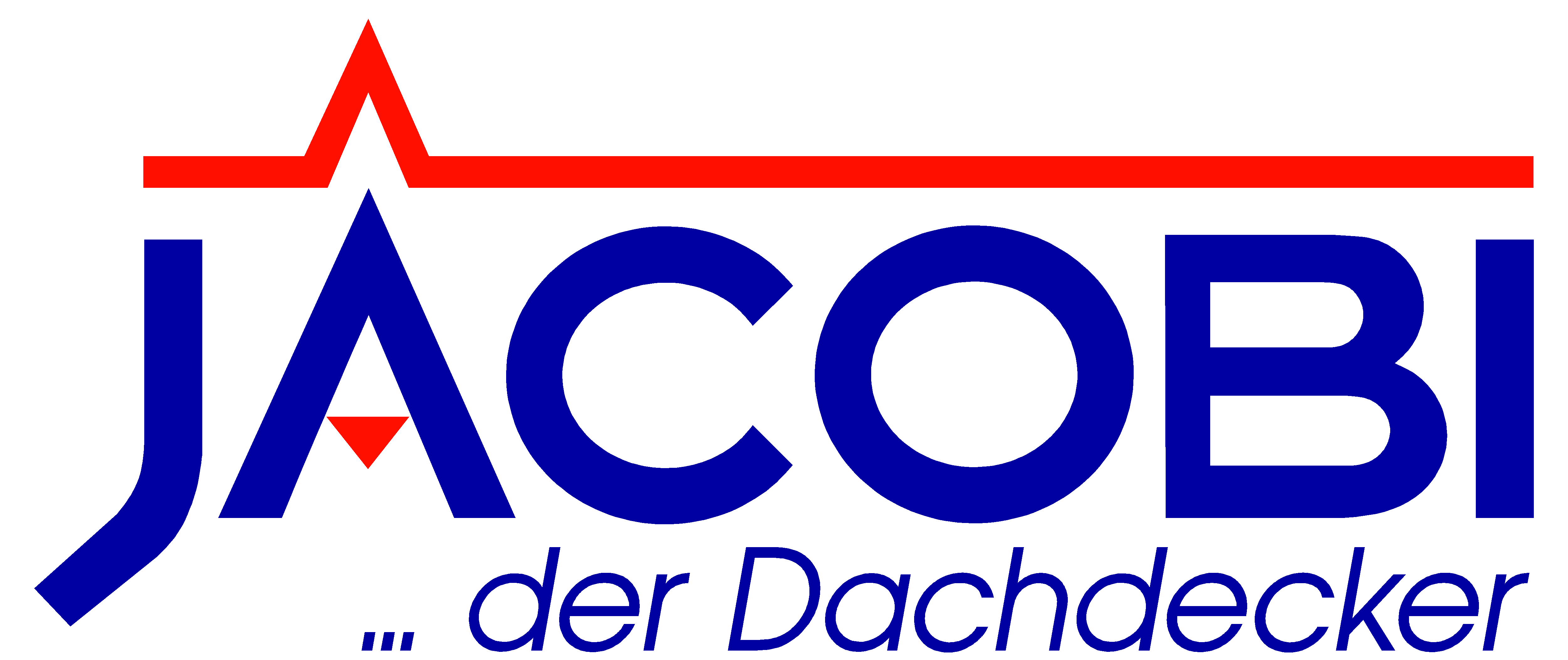 Jacobi der Dachdecker-Logo JPEG